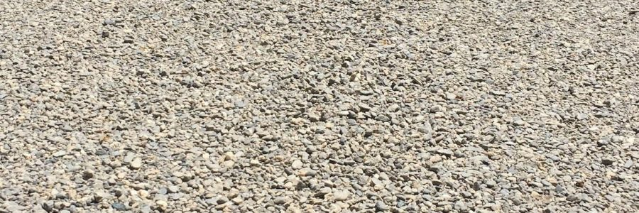 Point 10 – Gravel Road Maintenance