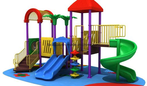 Item 5 – Playground Equipment Project